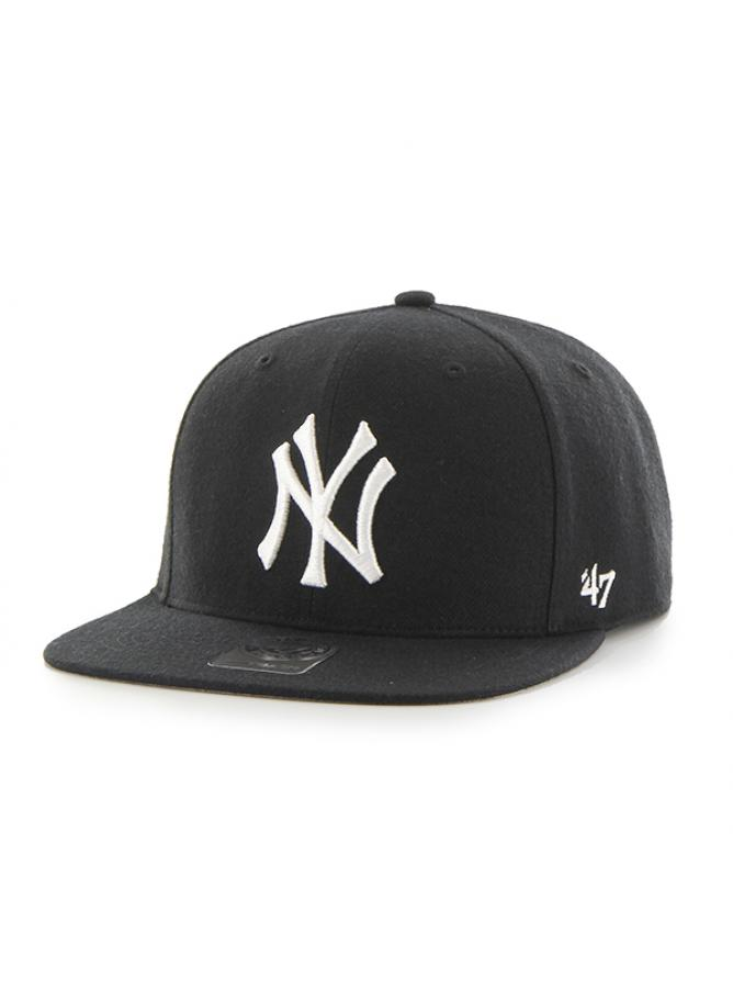 47 Captain No Shot New York Yankees