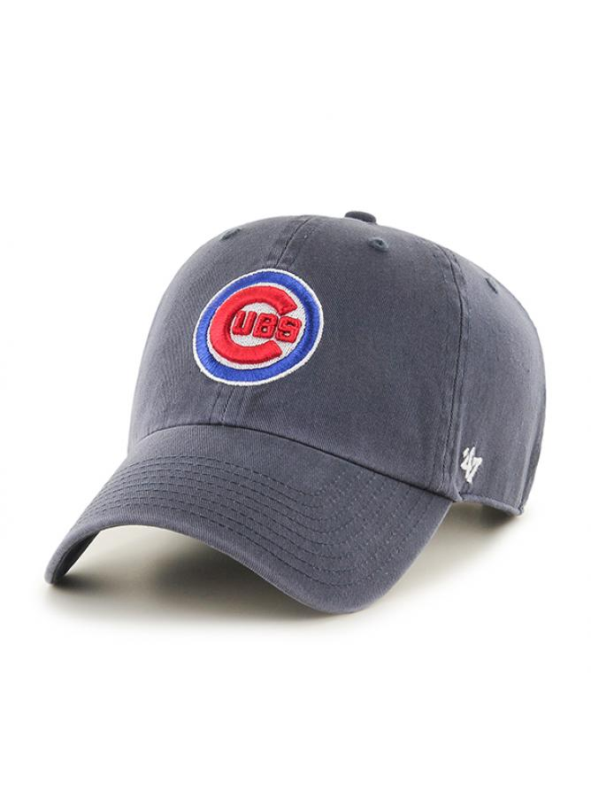 47 Cappellino Clean Up Chicago Cubs