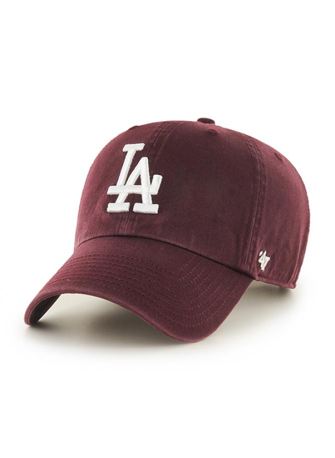 47 Cappellino Clean Up Los Angeles Dodgers