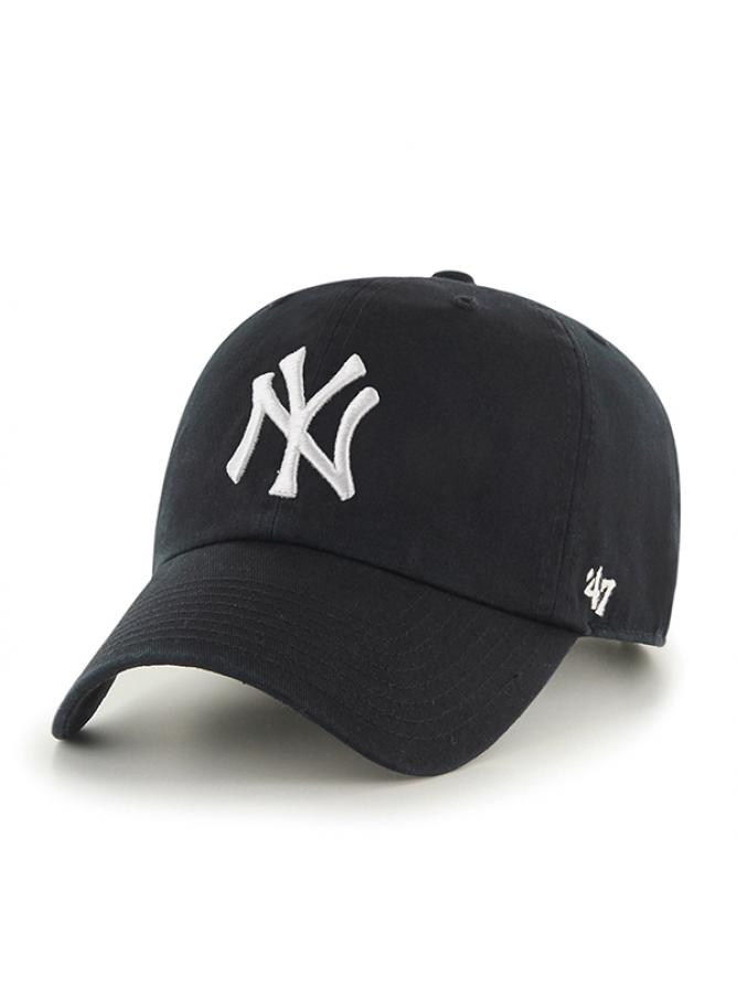 47 Cappellino Clean Up New York Yankees