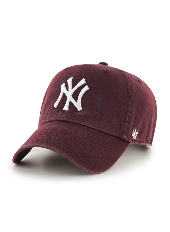 47 Cappellino Clean Up New York Yankees