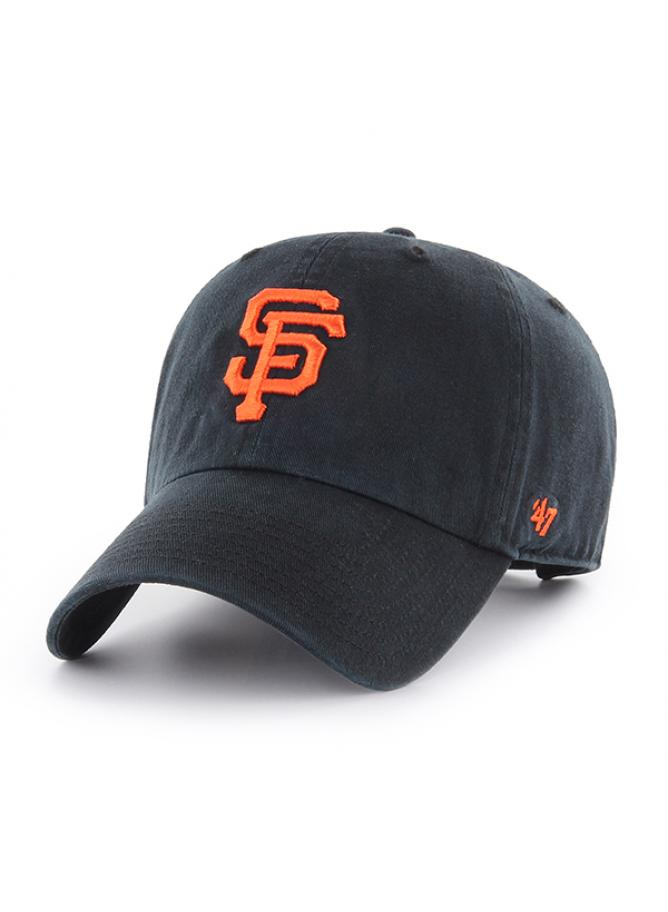 47 Clean Up San Francisco Giants