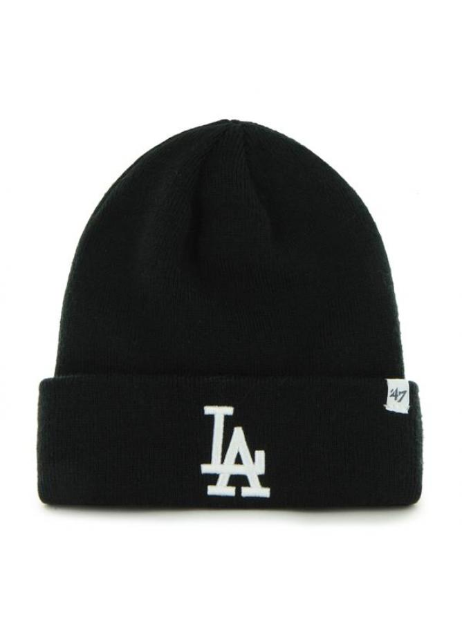 47 Berretto Raised Los Angeles Dodgers