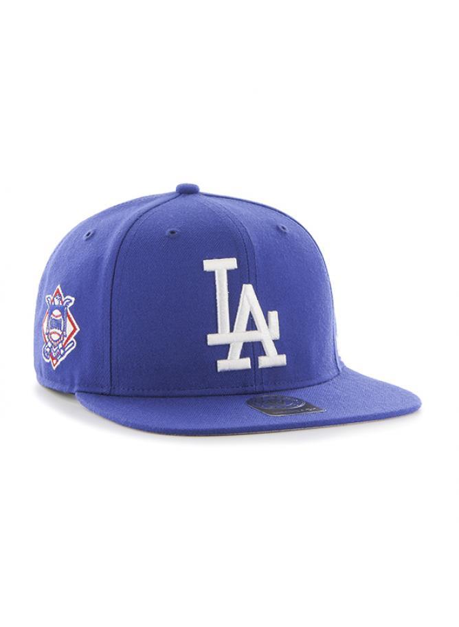 47 Captain Sure Shot Los Angeles Dodgers