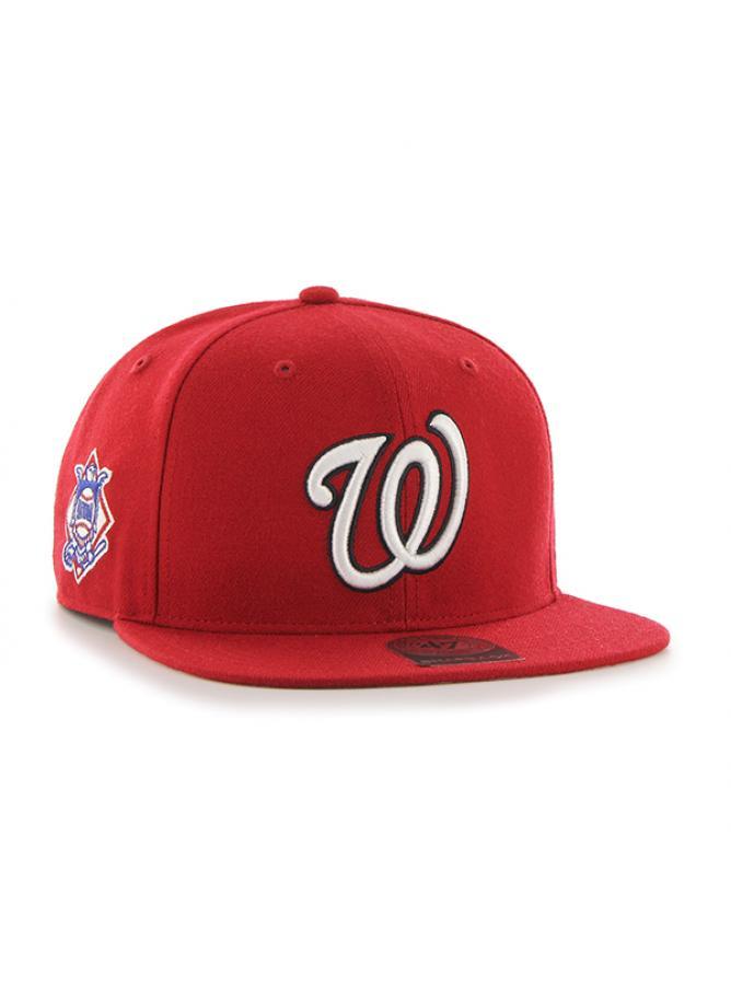 47 Captain Sure Shot Washington Nationals