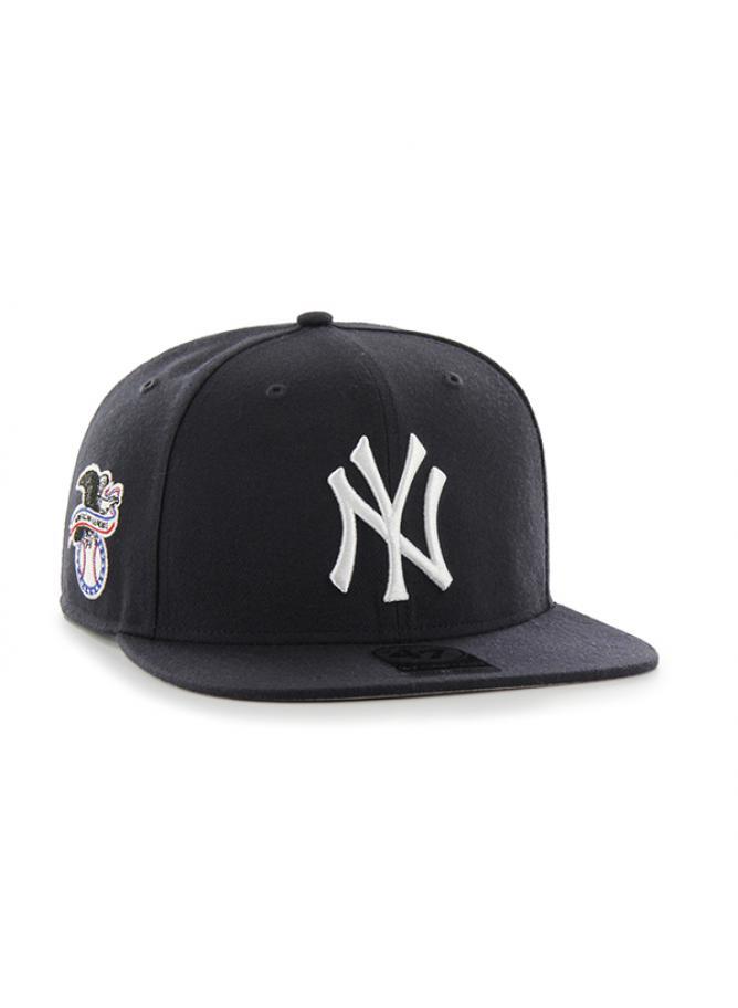 47 Captain Sure Shot New York Yankees
