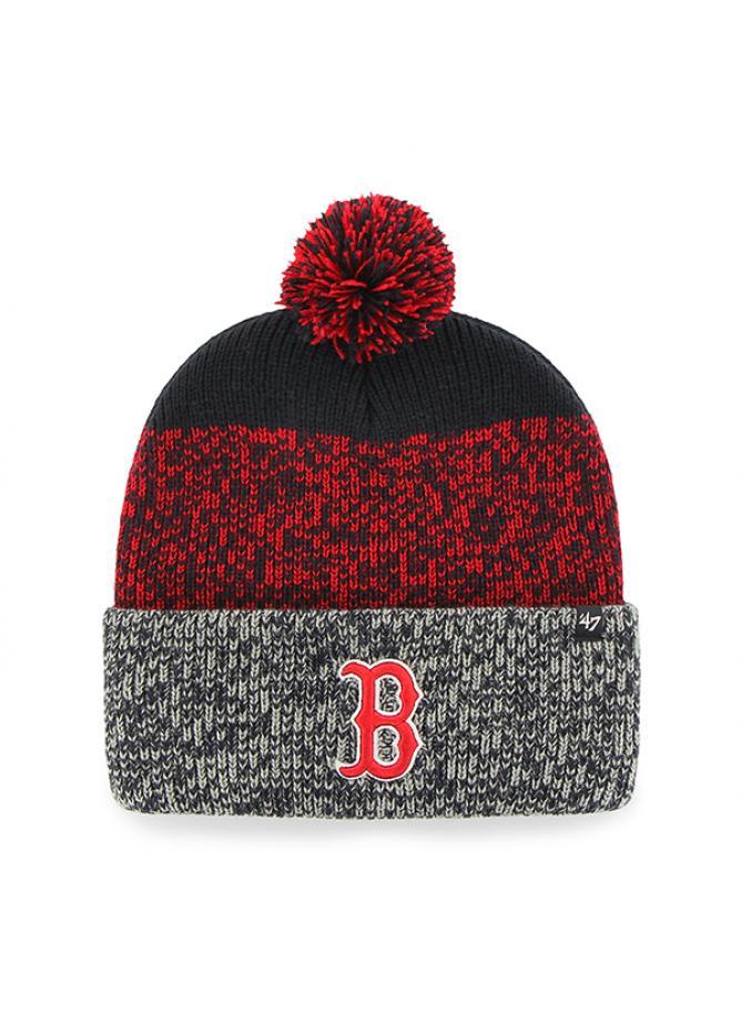 47 Berretto Static Boston Red Sox