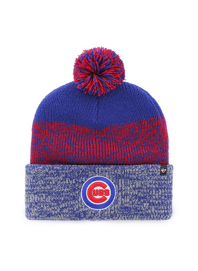 47 Berretto Static Chicago Cubs