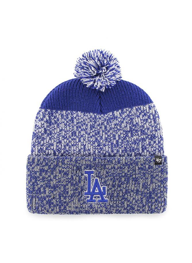47 Berretto Static Los Angeles Dodgers