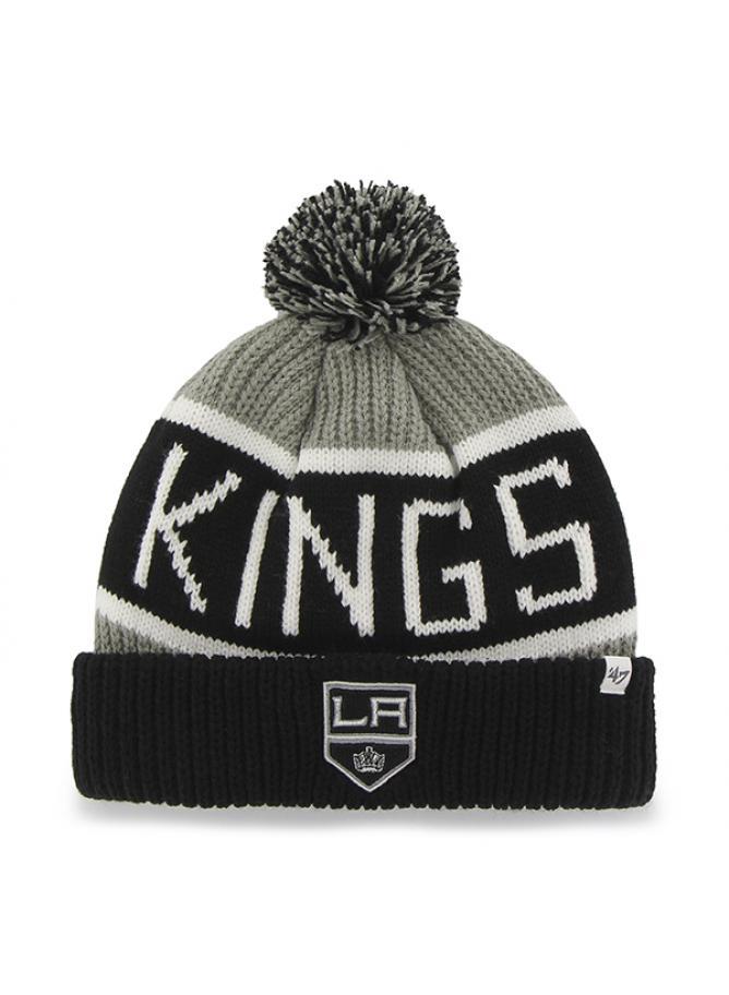 47 Berretto Calgary Los Angeles Kings