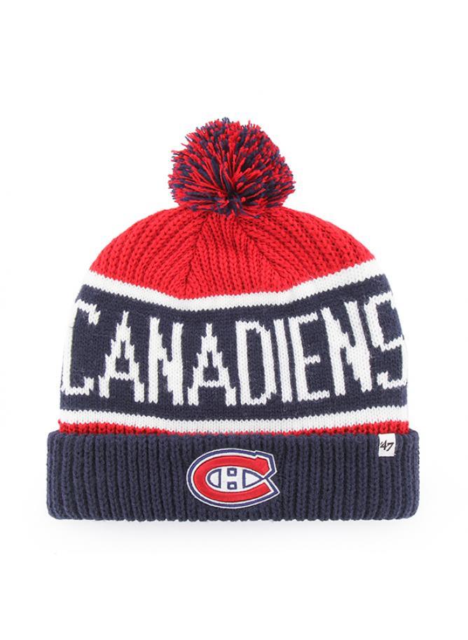 47 Berretto Calgary Montreal Canadiens