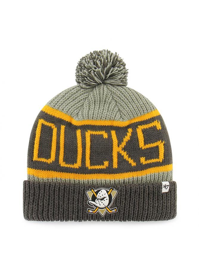 47 Berretto Calgary Anaheim Ducks