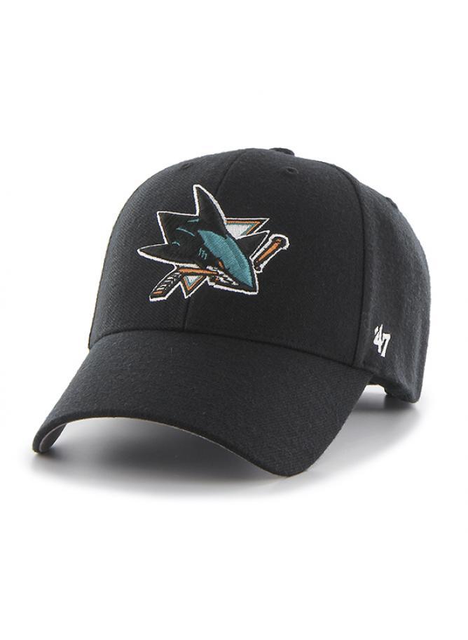 47 Cappellino MVP San Jose Sharks