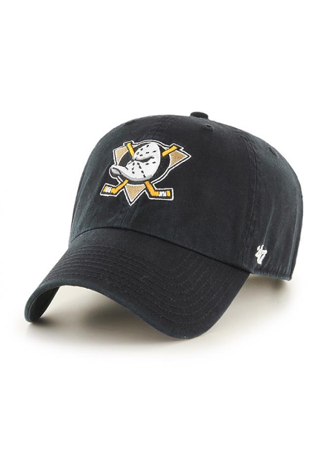 47 Cappellino Clean Up Anaheim Ducks