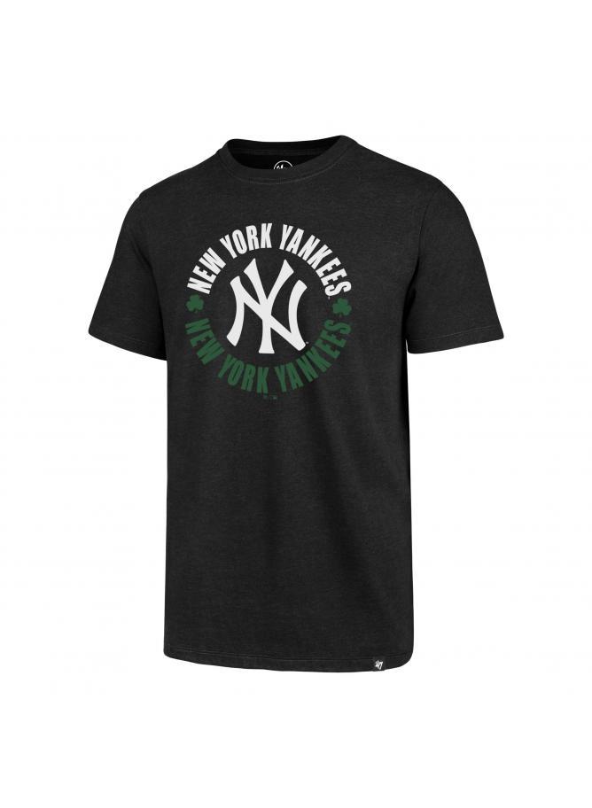 '47 T-shirt St. Patty's Club Tee New York Yankees