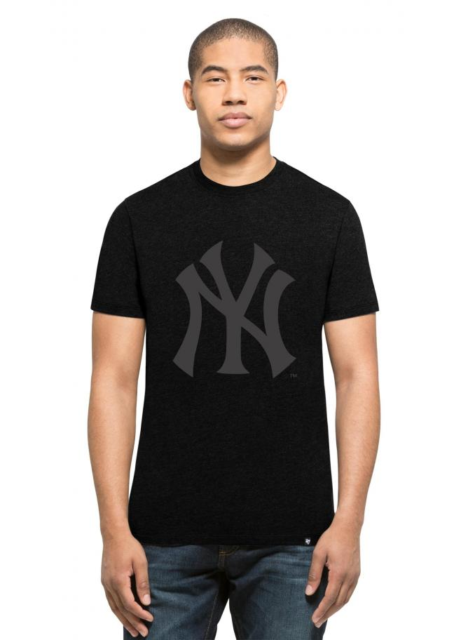 '47 m.c. Club Black on Black New York Yankees
