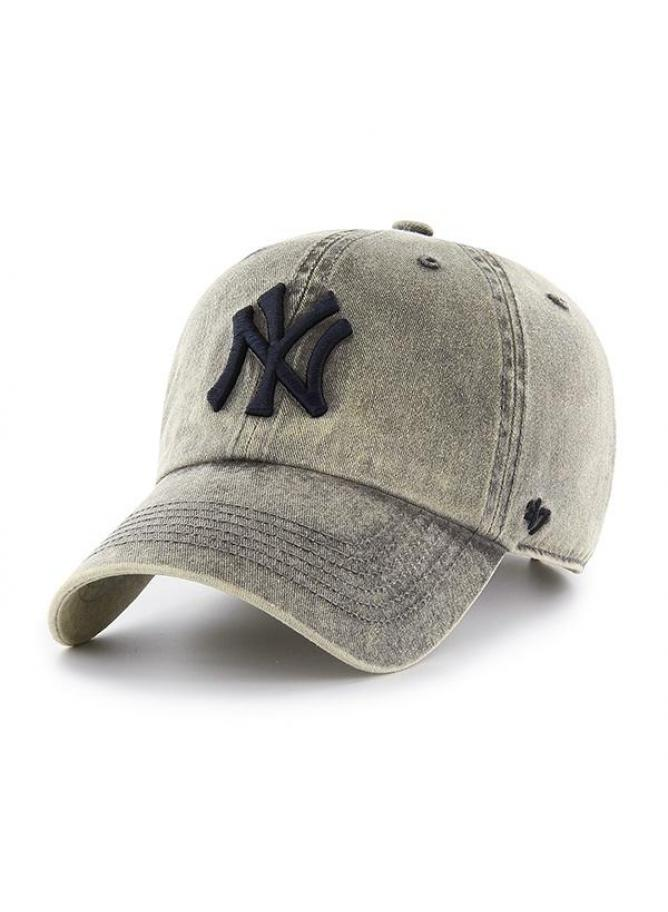 '47 Clean Up Cement New York Yankees