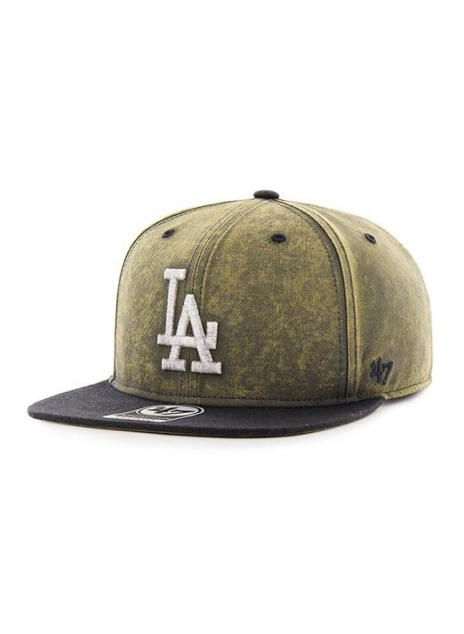 '47 Captain No Shot Cement Los Angeles Dodgers