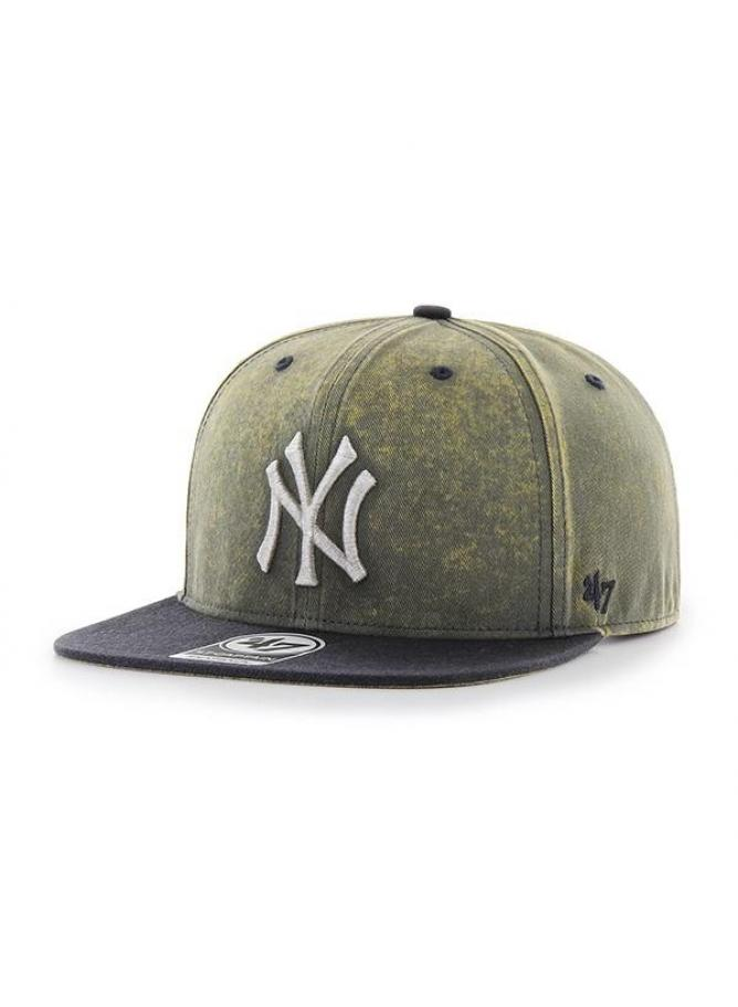 '47 Captain No Shot Cement New York Yankees