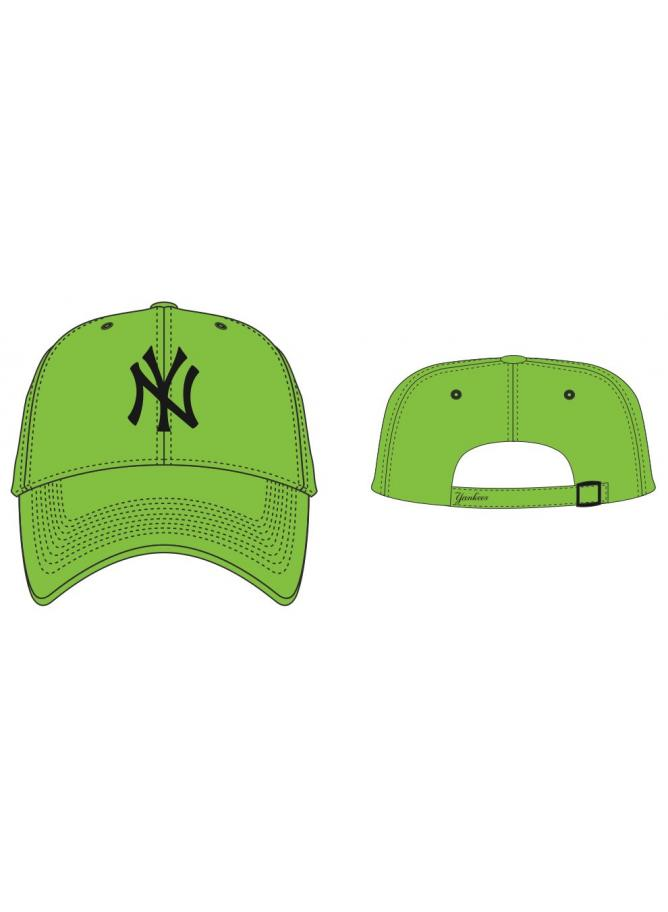 '47 Clean Up Neon New York Yankees