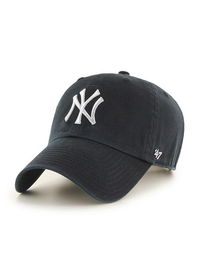 '47 Clean Up Metallic New York Yankees
