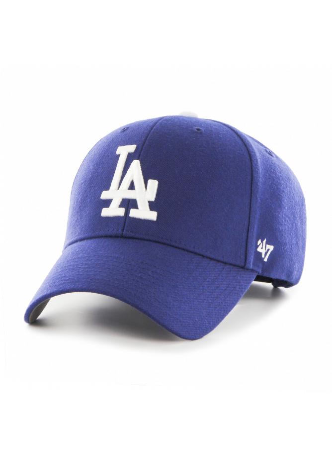 '47 MVP Los Angeles Dodgers
