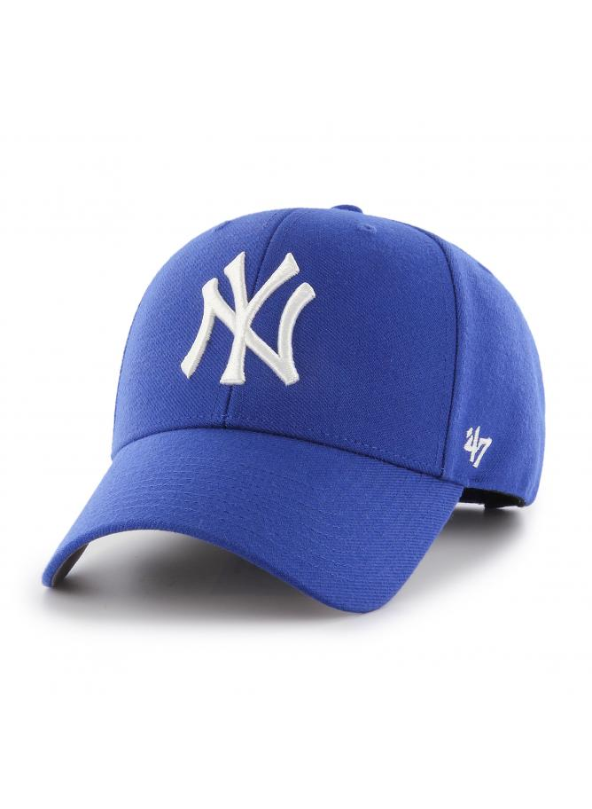'47 MVP Snapback New York Yankees