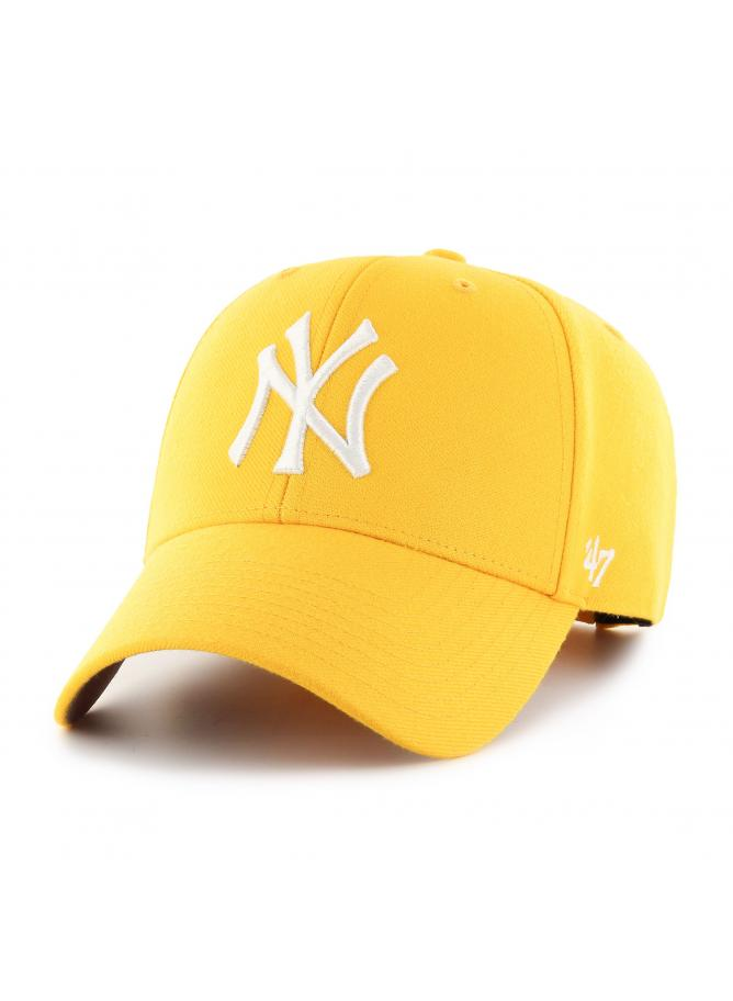 '47 MVP Snapback Neon New York Yankees