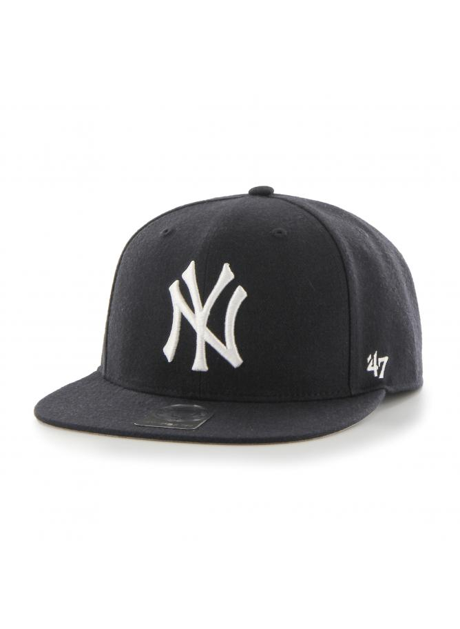'47 Captain No Shot New York Yankees