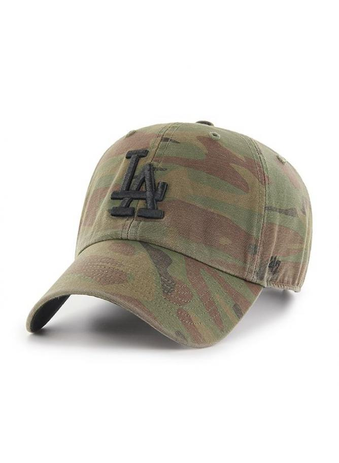 '47 Clean Up Camo Los Angeles Dodgers