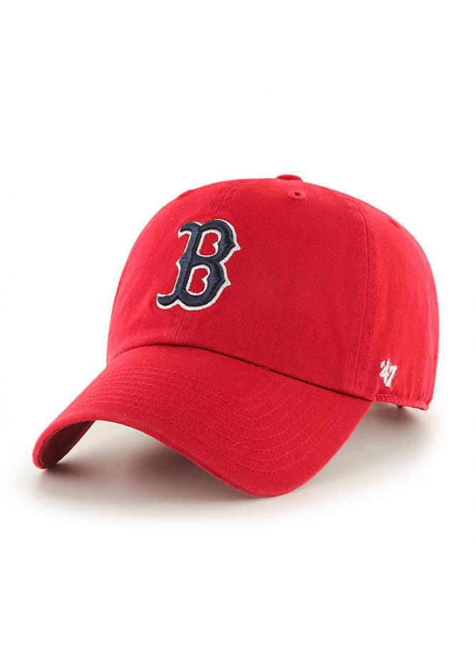 '47 Clean Up Boston Red Sox