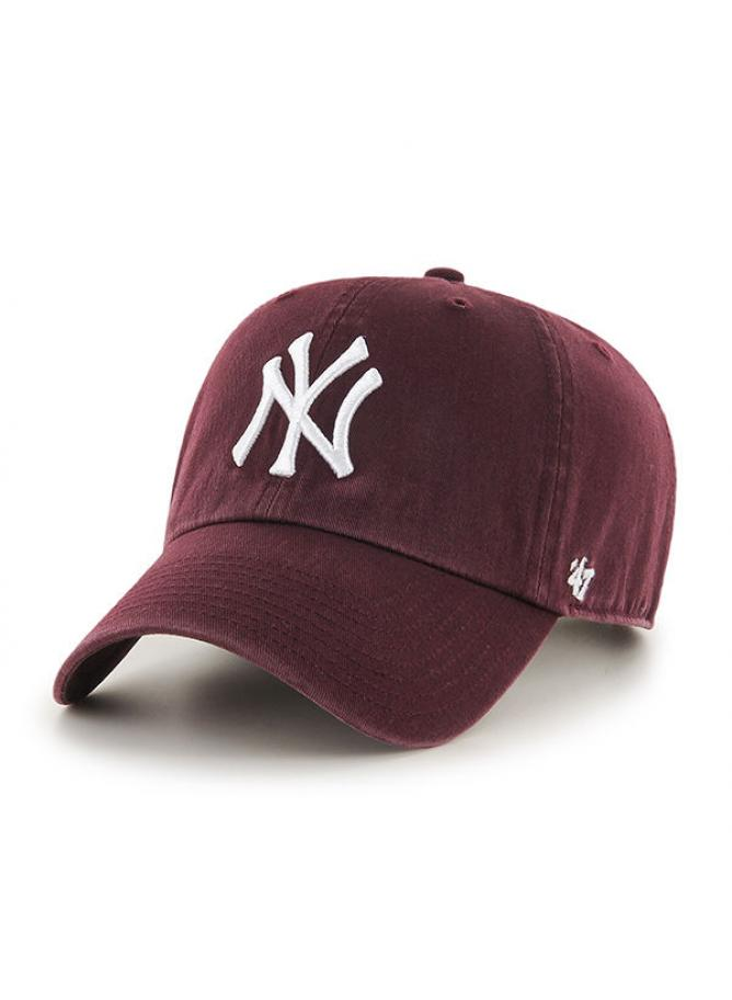 '47 Clean Up New York Yankees