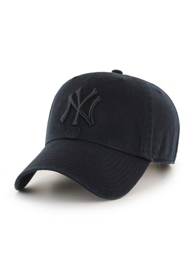 '47 Clean Up All Black New York Yankees