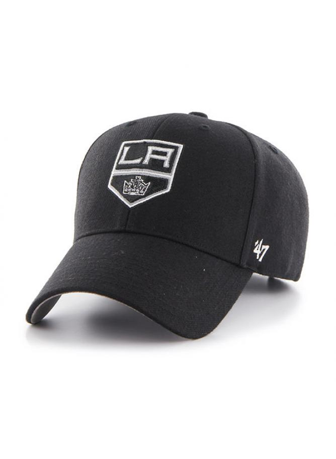 '47 MVP Los Angeles Kings
