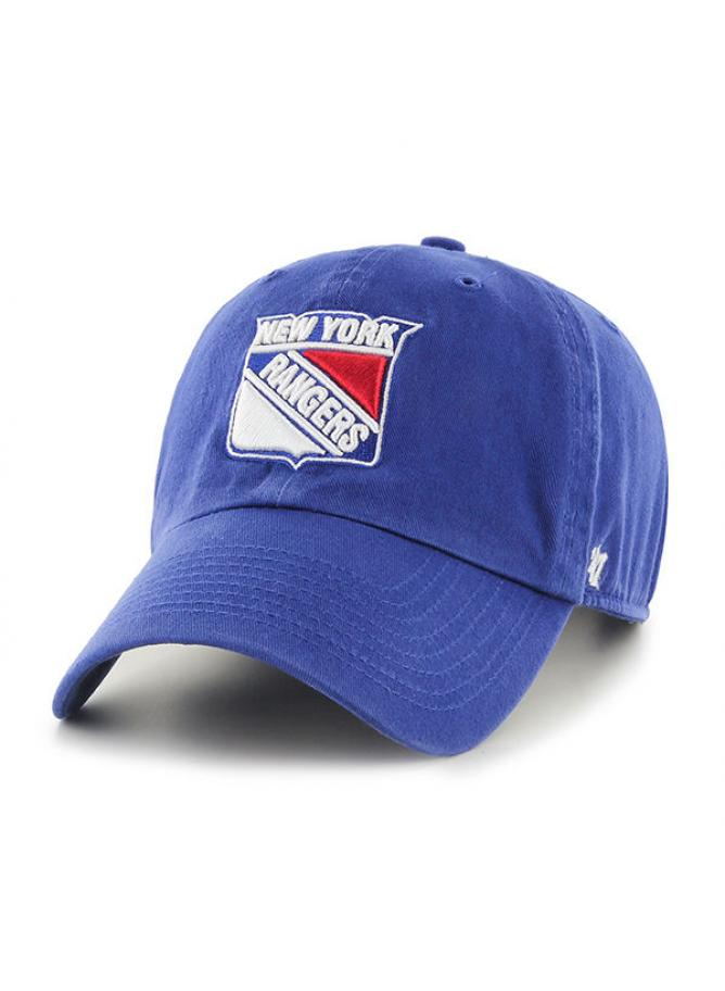 '47 Clean Up New York Rangers