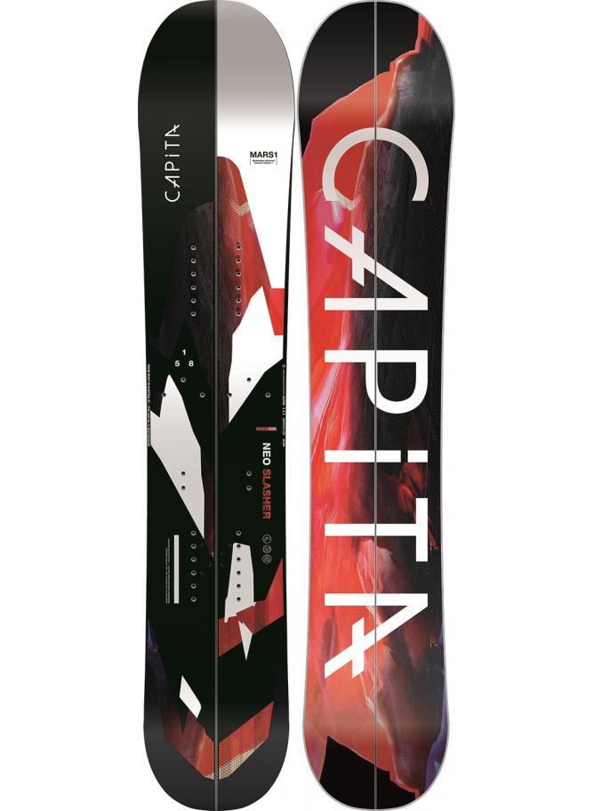 CAPiTA Neo Slasher