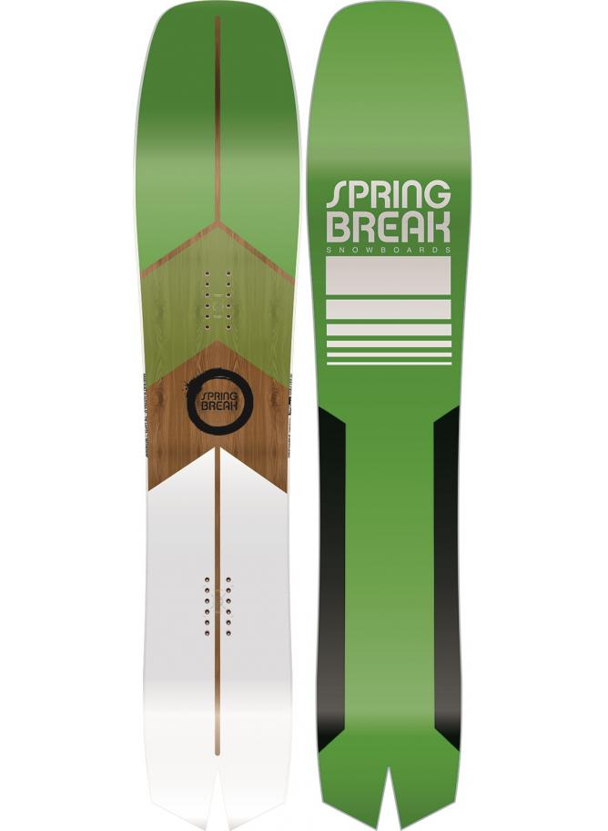 CAPiTA Spring Break Powder Glider