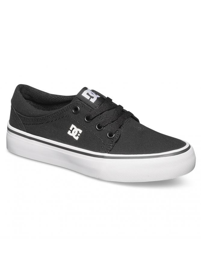 DC Boy's Shoes Trase TX