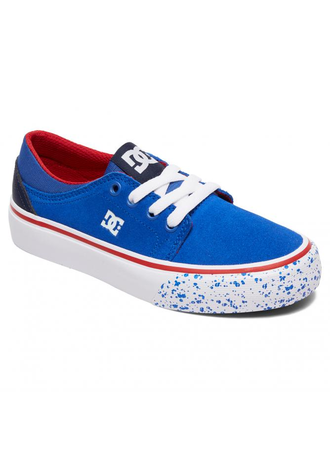 DC Boy's Shoes Trase SE