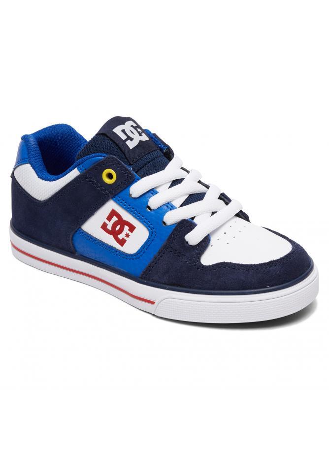 DC Boy's Shoes Pure