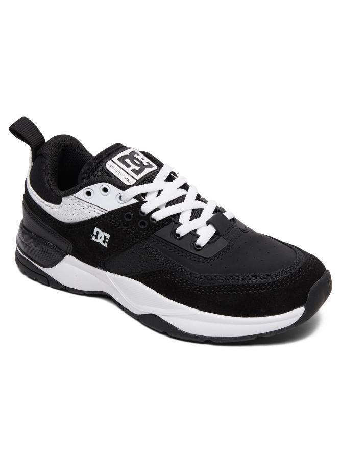 DC Boy's Shoes E.Tribeka