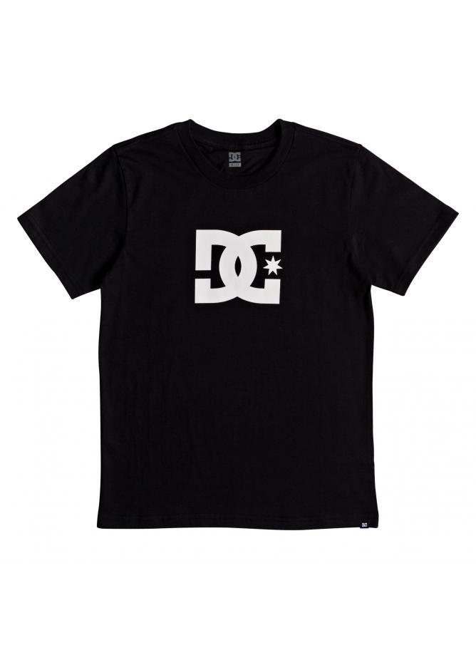 DC T-shirt Star SS Boy