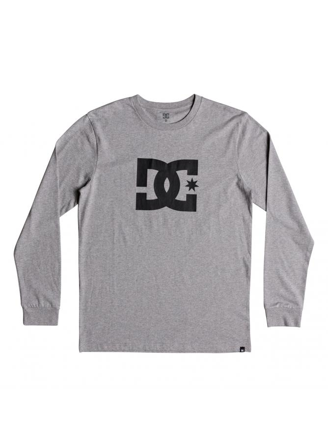 DC T-shirt Star LS Boy