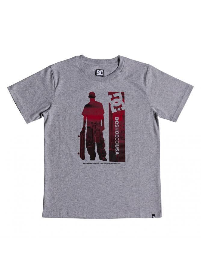 DC T-shirt Opponent SS Boy