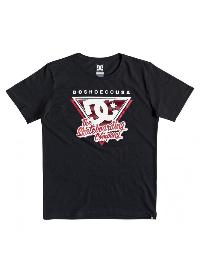 DC Boy's T-shirt Deck 94 SS