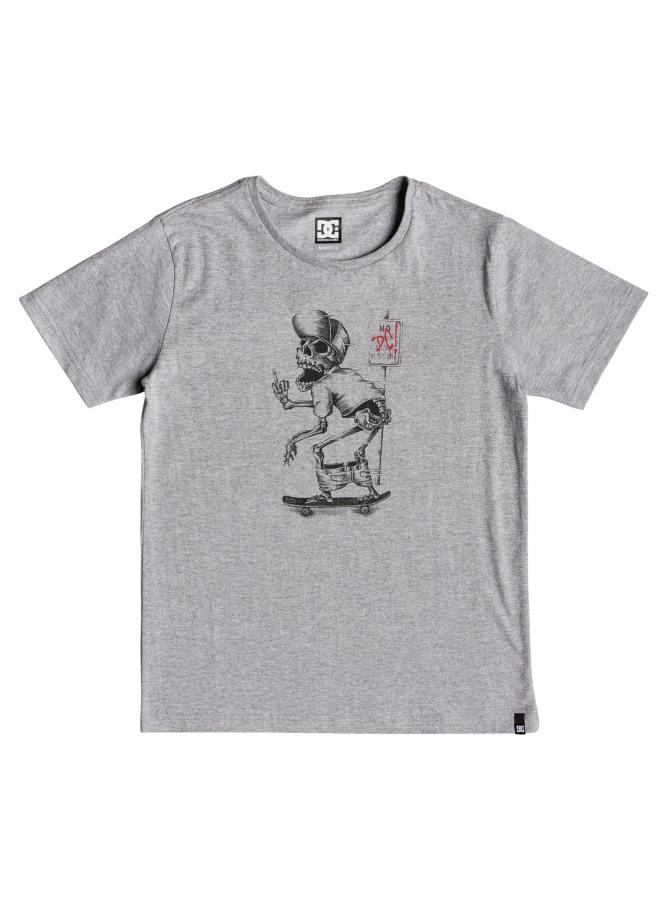 DC Boy's T-shirt Deadshred SS