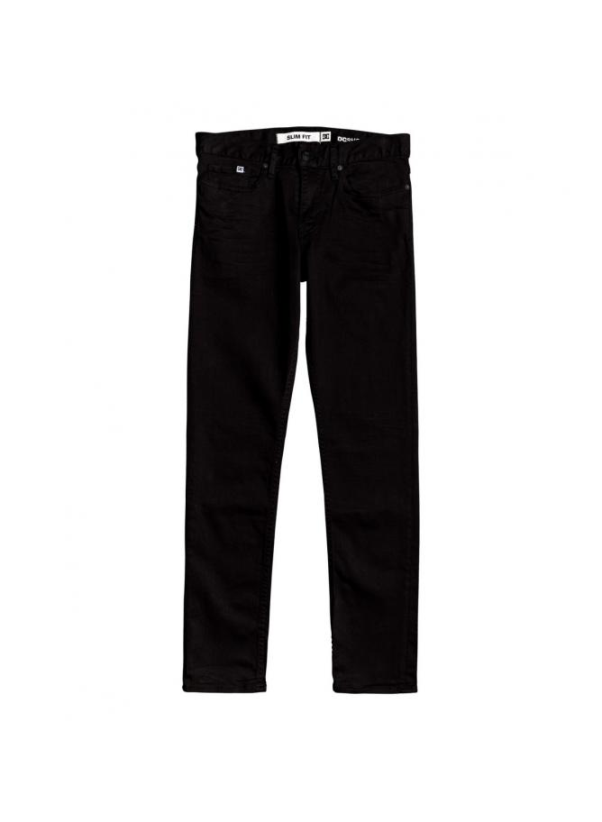 DC Jeans Worker Slim SBR