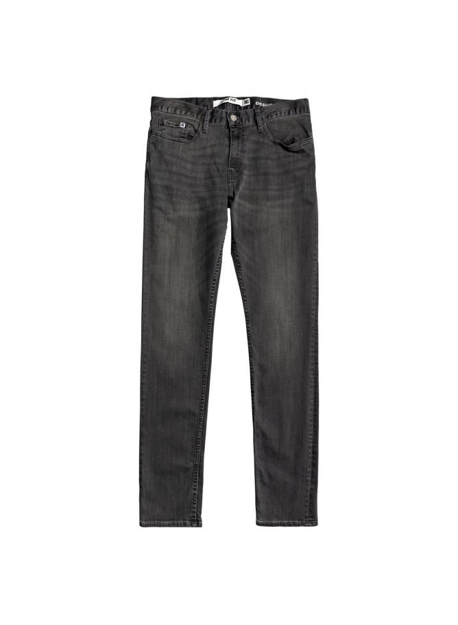 DC Jeans Worker Slim SMG