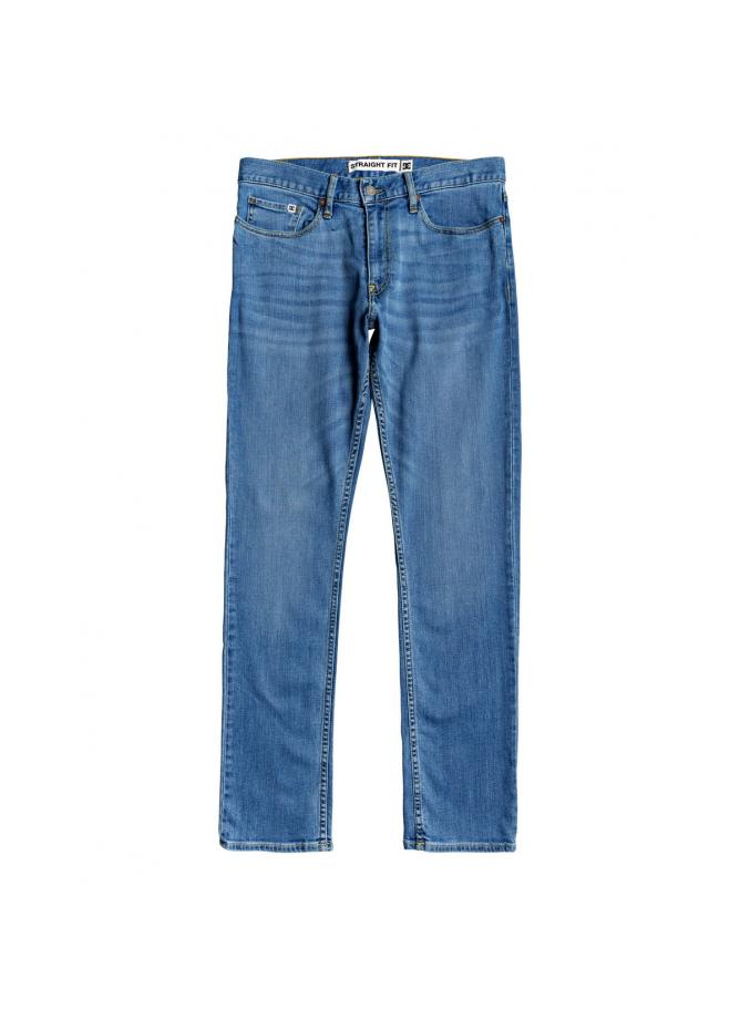 DC Jeans Worker Straight SLB
