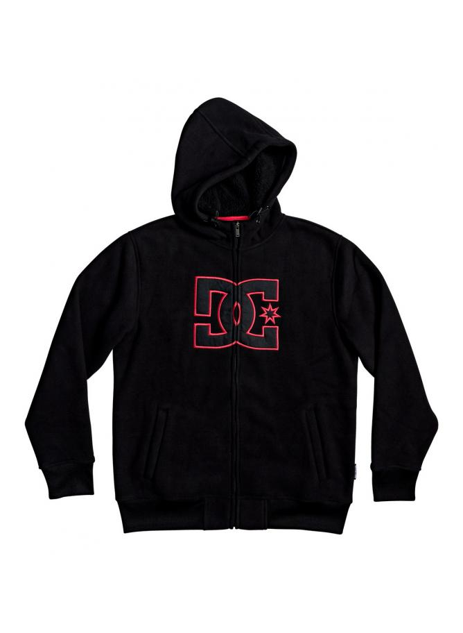 DC Fleece New Star Sherpa
